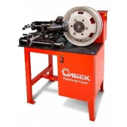 Стенды для штампованных дисков